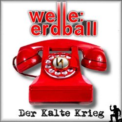 Welle:Erdball - Der Kalte Krieg (Bonus DVD Live) (2011)