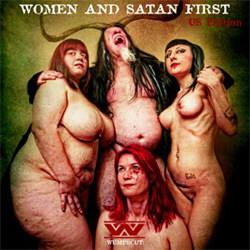 :Wumpscut: - Women And Satan First (2012)