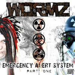 WormZ - Emergency Alert System (2012)
