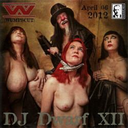 :Wumpscut: - DJ Dwarf Twelve (XII) (2012)
