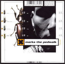 X-Marks the Pedwalk Discography 1988-2012
