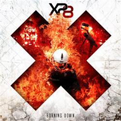 XP8 - Burning Down (EP) (2012)