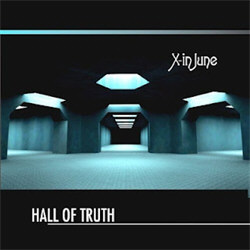 X In June - Hall Of Truth (2012)