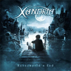 Xandria - Neverworld's End (Limited Edition Digipak) (2012)