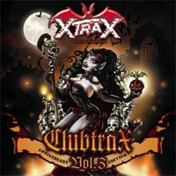VA - Xtrax Clubtrax Vol.3 (2CD) (2011)