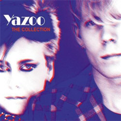 Yazoo - The Collection (2012)