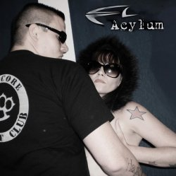 Acylum - Your Pain v.2.0 (Best of the Rest) (EP) (2011)