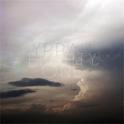 Yppah - Eighty One (Japanese Edition) (2012)