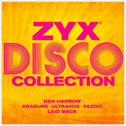 VA - ZYX Disco Collection (2CD) (2012)