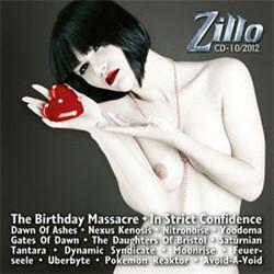 VA - Zillo Vol. 10 (2012)