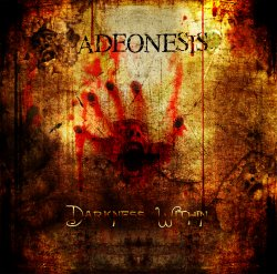 Adeonesis - Darkness Within (EP) (2011)