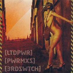 Aesthetische - Powerswitch (3CD Limited Edition) (2012)