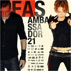 Ambassador21 - Fuck All Systems (2012)