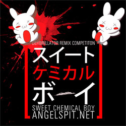 Angelspit - Sweet Chemical Boy (EP) (2012)