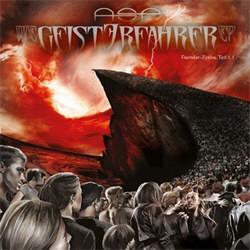 ASP - Die GeistErfahrer (Limited Edition EP) (2012)