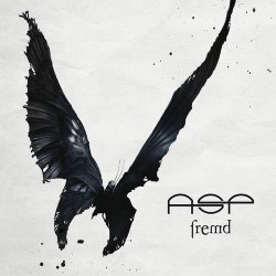 ASP - Fremd (2CD Limited Edition) (2011)