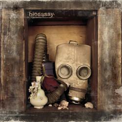Bioassay - My Old Friend (EP) (2012)