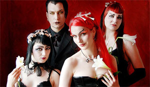 BlutEngel Discography 1999-2011