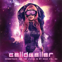 Celldweller - Soundtracks For The Voices In My Head Vol. 02 (2012)