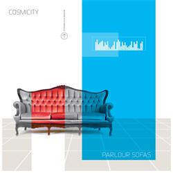 Cosmicity - Parlour Sofas (2012)