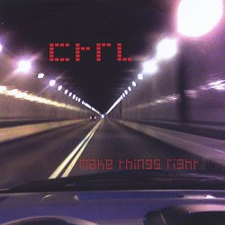 CTRL - Make Things Right (2011)