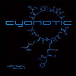 Cyanotic - Med:Pack Volume 1 (EP) (2012)