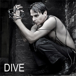 Dive - Box (8CD Limited Edition) (2012)
