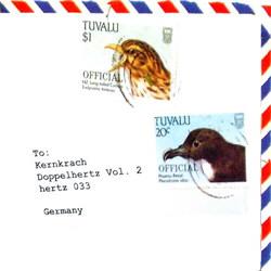 VA - Doppelhertz Vol.2 (Limited Edition) (2011)