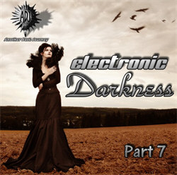 VA - Another Dark Journey - Electronic Darkness Part 7 (2012)