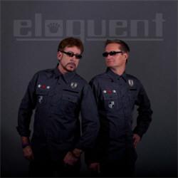 Eloquent - Party Favours (2012)