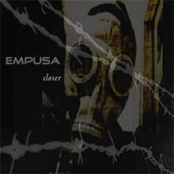 Empusa - Closer (EP) (2012)