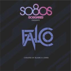Falco - So80s (Soeighties) Presents Falco (2CD) (2012)