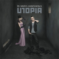 In Strict Confidence - Utopia (2CD Deluxe Edition) (2012)