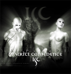 In Strict Confidence Discography 1994-2019