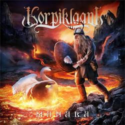 Korpiklaani - Manala (2CD Deluxe Edition) (2012)