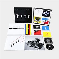 Kraftwerk Discography 1970-2009