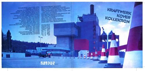 Kraftwerk Kover Kollection Vol.1-7 (2004-2012)