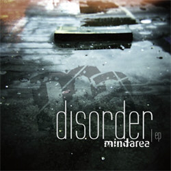mind.area - Disorder (EP) (2012)