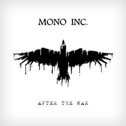 Mono Inc. - After The War (2012)