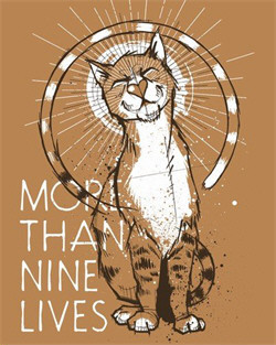VA - More Than Nine Lives (2CD) (2011)