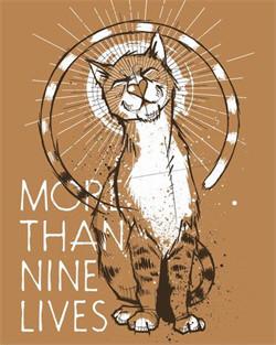 VA - More Than Nine Lives (2CD) (2011)