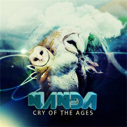Nanda - Cry Of The Ages (2011)