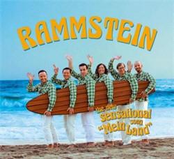 Rammstein - Mein Land (CDM) (2011)