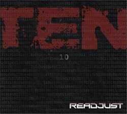reADJUST - Ten (2012)
