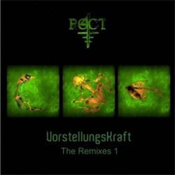 Root4 - VorstellungsKraft (The Remixes 1) (2012)