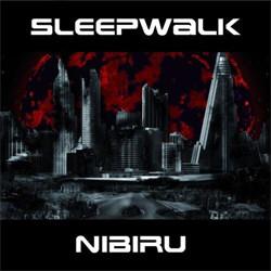 Sleepwalk - Nibiru (2CD) (2012)