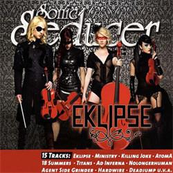 VA - Sonic Seducer: Cold Hands Seduction Vol.129 (2012)