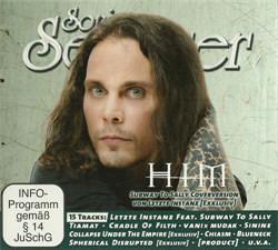 VA - Sonic Seducer: Cold Hands Seduction Vol.136 (2012)