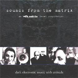 VA - Sounds From The Matrix 004 (2007)