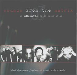 VA - Sounds From The Matrix 03 (2006)
